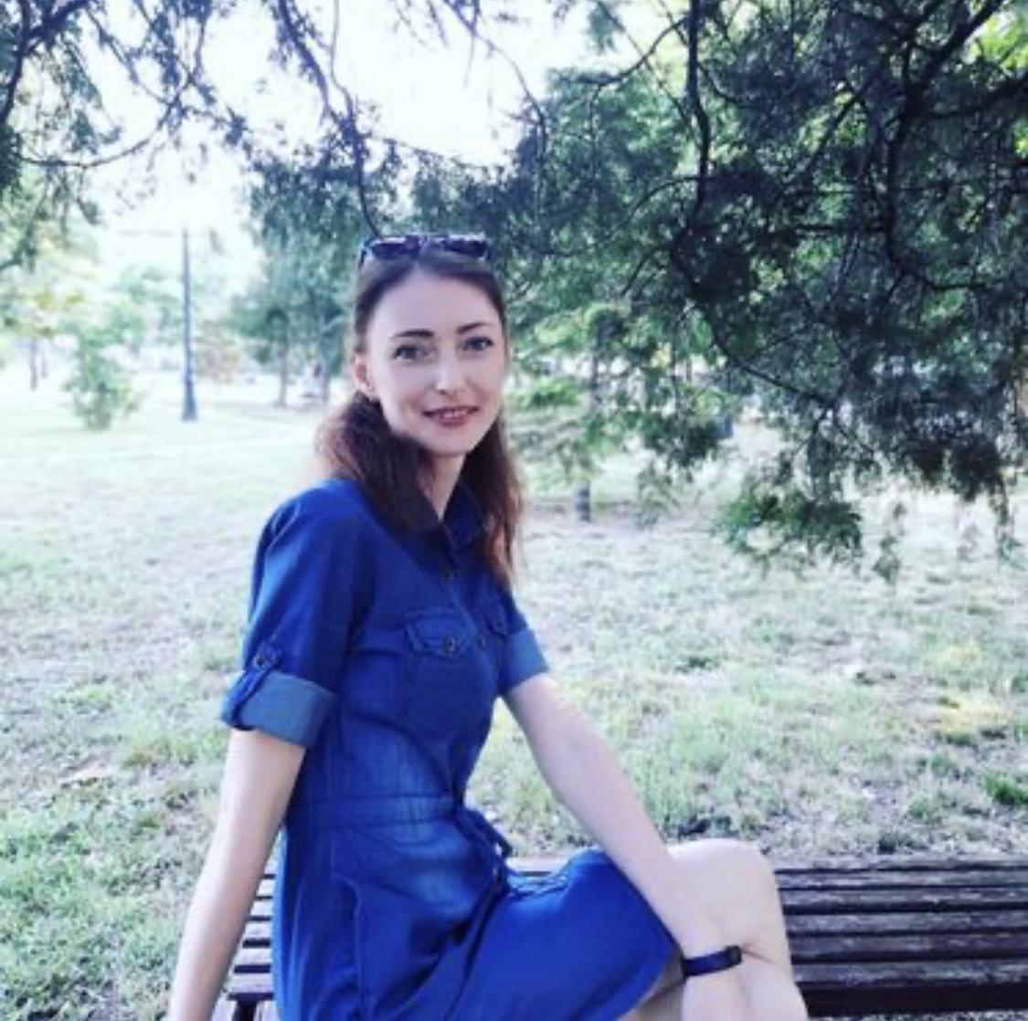 Светлана Лихоненко